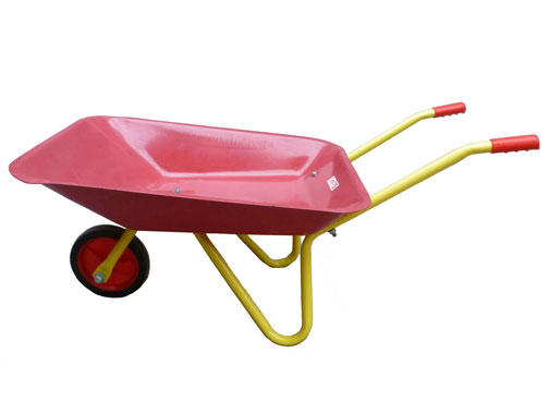 kids wheelbarrow 0100
