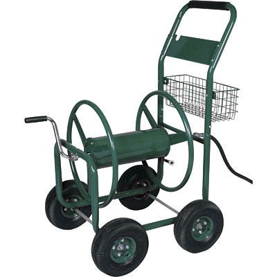 Garden hose reel cart 1850A